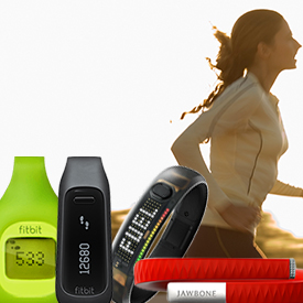 wearable for fitness